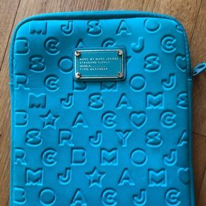 Marc Jacobs iPad Cover/Case